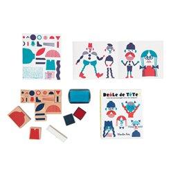 Revista. MÓNICA Y SUS AMIGOS. No. 5