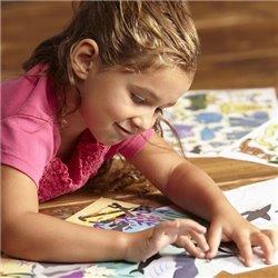 Revista. MÓNICA Y SUS AMIGOS No. 6. XAVIER