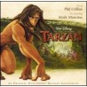 CD. TARZÁN. Original Soundtrack