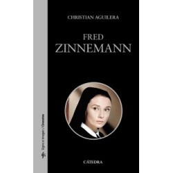 Libro. FRED ZINNEMANN