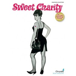 Partitura. SWEET CHARITY Piano - Vocal Selections