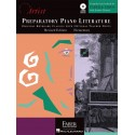 Libro. PREPARATORY PIANO LITERATURE. Original Keyboard Classics with opt. Teacher Duets