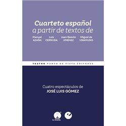 Libro. DE PARTE DE LAS COSAS