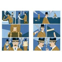 Libro. ISADORA