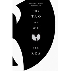 Libro. THE TAO OF WU - THE RZA