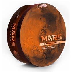 Rompecabezas. CHARLES LYNN BRAGG: SPACE RACE 2000-PIECE JIGSAW PUZZLE