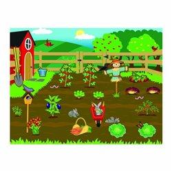 Rompecabezas. BLACK RHINOCEROS DIORAMA 1000-PIECE JIGSAW PUZZLE
