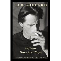 Libro. FIFTEEN ONE - ACT PLAYS - Sam Shepard