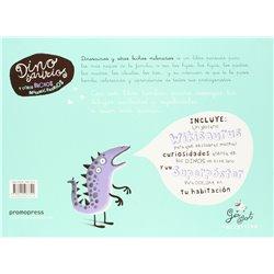 Libro de colorear. NORMAN ROCKWELL