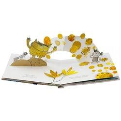 Libro de stickers. INUIT ART