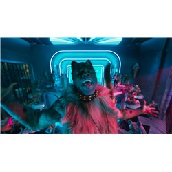 Rompecabezas. Vincent van Gogh: The Night Cafe 500-Piece Jigsaw Puzzle
