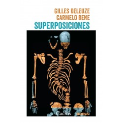 Libro. SUPERPOSICIONES