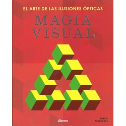 Libro. MAGIA VISUAL