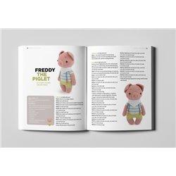 Libro. ENCICLOPEDIA DE LO MARAVILLOSO - Bestiario fantástico