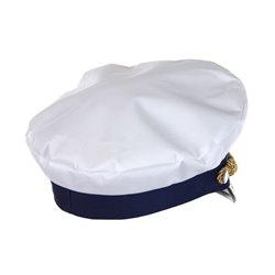 Marioneta de hilo. PIPI CALZASLARGAS (vestido rojo)