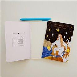 Marioneta de hilo. DENTISTA