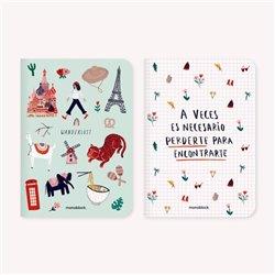 Libro. EL ARCO Y LA LIRA