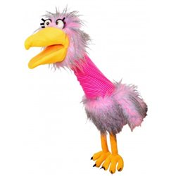 Rompecabezas. Rebecca Campbell: The Menagerie 500 - Piece Jigsaw Puzzle