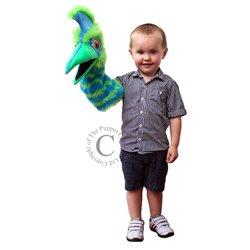 Libro. EL ARTE TITERIL DE LAS CAJAS MÁGICAS