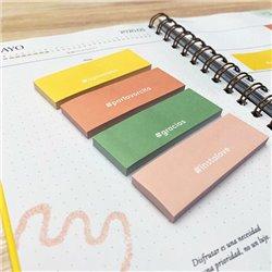 Cuaderno A4 Apaisado María Luque Feriado