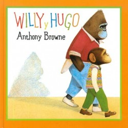 Libro. WILLY Y HUGO