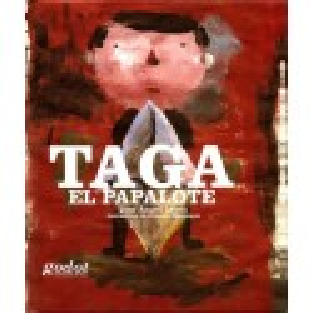 Libro. TAGA EL PAPALOTE