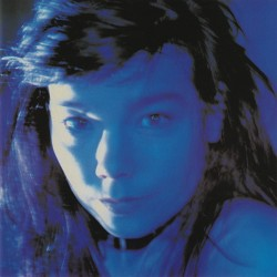 CD. BJORK. TELEGRAM