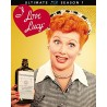 Blu-ray. I LOVE LUCY. Ultimate Season 1