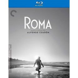 Blu-ray. ROMA