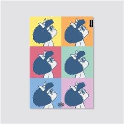 Libro. EL PAN Y LA SAL - FLORES DE ESPAÑA