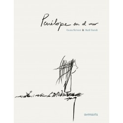 Libro. PENÉLOPE EN EL MAR