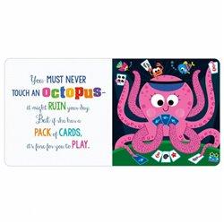 Puffy stickers play set: Dinosaur - Dinosaurios