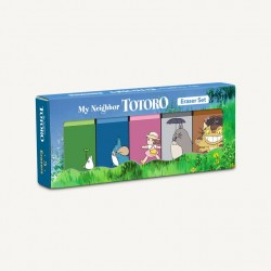 Caja de borradores. TOTORO