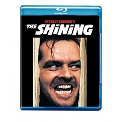 Blu-ray. THE SHINING