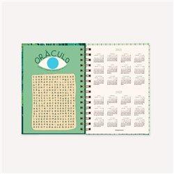 Gafas con alas