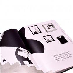 Libro. DICEN QUE NEVERS ES MÁS TRISTE