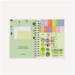 Libro. DEAR DATA