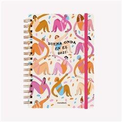 Libro. NO TE BEBAS EL AGUA - Woody Allen