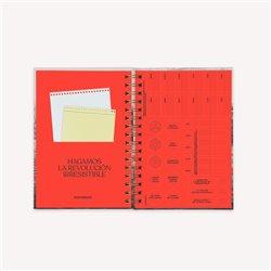 Libro. DISTINTA - Sozapato & Beto Valencia
