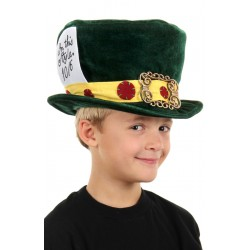 Sombrero. SOMBRERERO LOCO ( talla infantil)