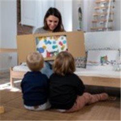 Sombrero. BLACK JOHN BULL