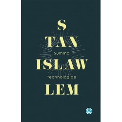 Libro. SUMMA TECHNOLOGIAE - Stanislaw Lem