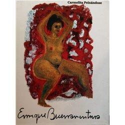 Notas Adhesivas Macanudo - Enriqueta Leyendo 10x7,4cm
