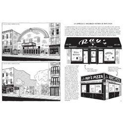 Libro. TRES FILÓSOFOS DEL RENACIMIENTO. Mondolfo