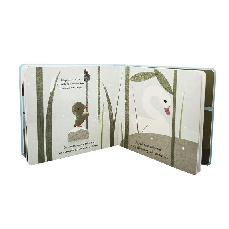 Notas Adhesivas Happimess colorblock - Me hace feliz 6,7 x 7,4 cm
