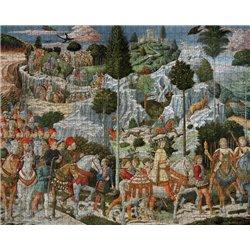 Libro. TEATRO ESCOGIDO 2001 - 2005