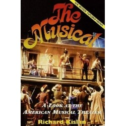 Libro. THE MUSICAL. A look at the American Musical Theater