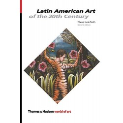Libro. LATIN AMERICAN ART OF THE 20th CENTURY