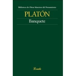 Libro. BANQUETE. Platón