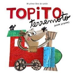 Imán Mafalda. Manicomio redondo